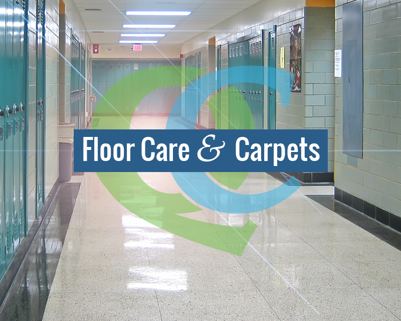 Floor Care & Carpets