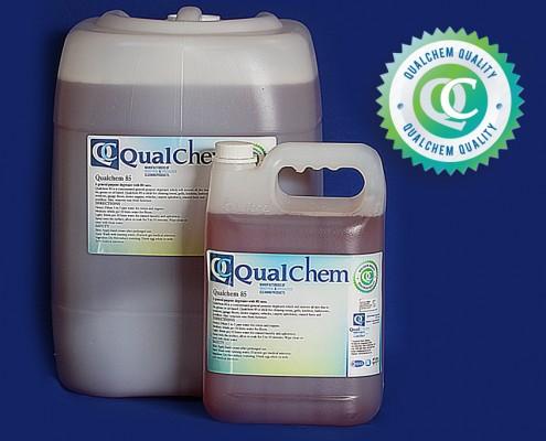 Qhal Chem 85