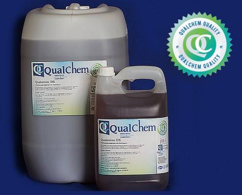 Qualamine DX
