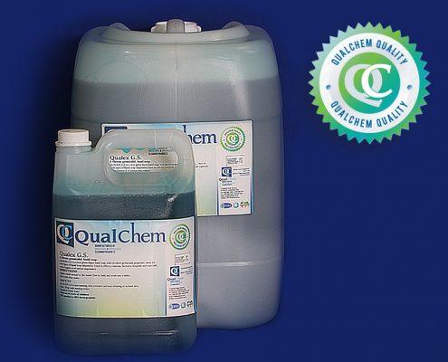 Qualex GS